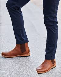 Using best quality real leather & suede material to produce the best men chelsea boots for affordable prices. Nisolo Men S Chelsea Boot Saddle Brown Made Trade