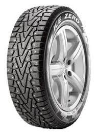 Зимние <b>шины Pirelli Ice Zero</b>