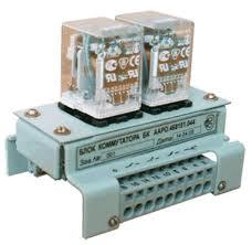 Промышленная автоматика Автоматика Контрольно измерительные   Блок коммутатора БК