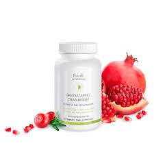 Granatapfel Cranberry Kapseln