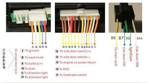 car alarm wiring diagram best wiring diagram image 2018 car alarm wiring diagram cobra alarm wiring diagram dynante info