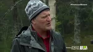 Treehouse Masters Couple Have To Tear Out Kitchen After Officials Treehouse Masters Free Episodes