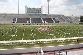 Oliver C Dawson Stadium Wikipedia