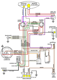 dc jpg this one is dc and two hl switches 3 lighting coils external ignition coil and battery wiring diagram