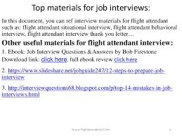 flight attendant interview tips 88 flight attendant interview questions and answers