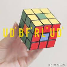 Rubik's Patterns New Rubik's Cube Patterns 48 Steps