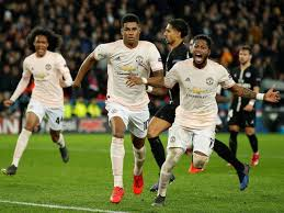 View manchester united fc scores, fixtures and results for all competitions on the official website of the premier league. Preview Paris Saint Germain Vs Manchester United