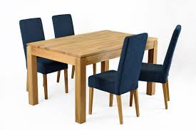 navy blue dining chairs uk