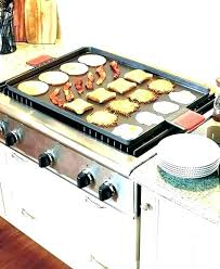 burner cover gas range covers for stove glass top protective dollar tree
