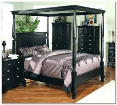Canopy Bed With Mirrors On Top For Sale | Furniture Modern and ...