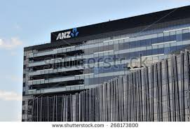 melbourne australia march 4 2015 anz bank headquarters in docklands on the anz head office melbourne