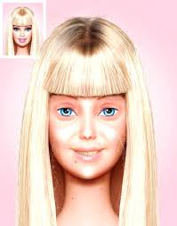 you can make up barbie without makeup so funny i truly believe that all s can look like barbie dolls with a little bit of makeup and the right hair home