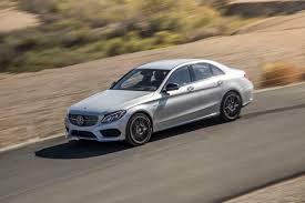 It has potent engines, a ritzy interior, and good fuel economy. 2016 Mercedes Benz C Class Review Ratings Specs Prices And Photos The Car Connection