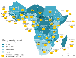 Africas 3 Deadly Deficits Education Electricity And Taxes