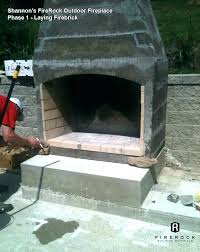 diy outdoor fireplace kits outdoor fireplace kits outdoor fireplace kits couple adds focal point to patio with 1 copy diy outdoor stone fireplace kits