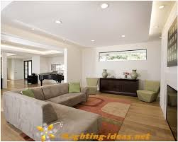 family room lighting ideas. Family Room With Recessed Lighting Fixtures Ideas H