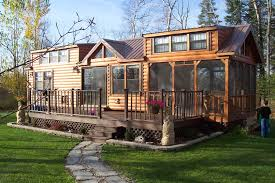 Small Picture Small Modular Cabins and Cottages Resort Cottages Modular