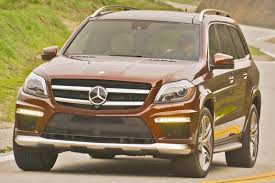 2021 2020 2019 2018 2017. Used 2016 Mercedes Benz Gl Class Prices Reviews And Pictures Edmunds