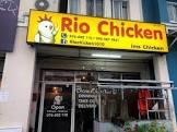 am s take on cafe rio chicken