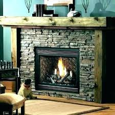 replace gas fireplace insert cost install replacement doors in can i my likable