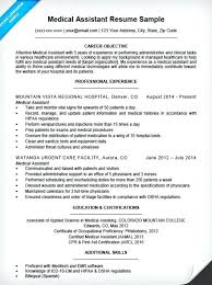 Physician Assistant Resume Sample Topshoppingnetwork Com