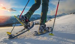 The 7 Best Snowshoes Reviews Guide 2019 2020 Outside