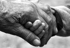 Resultado de imagen de abuelos y nietas