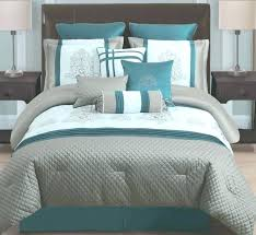 teal and gray comforter teal comforter set queen full size of bedroom and gray comforter sets
