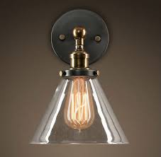 captivating vintage bathroom lighting uk a vintage styled light bar for a bathroom