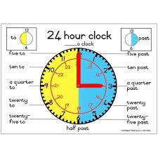 24 Hour Clock Time Now Zulu Time Now 24 Hour Clock Pedestal