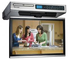 Coby Under Cabinet Radio Kitchen Tv Under Cabinet Alldpiccom