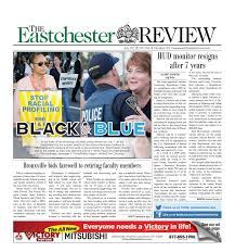July 22, 2016 by The Eastchester Review - issuu