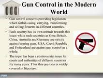 against gun control essay outline professional book review against gun control essay outline