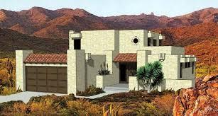 southwest home designs. santa fe southwest house plan 94423 elevation home designs s