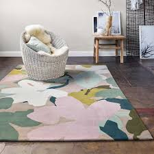 as such the choice comes down to your own personal taste really the best thing that you can do is decide if you want the rug to be used as decoration
