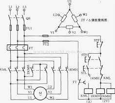Motor Starter Circuit Diagram latest 3 phase motor wiring diagram two speed motor wiring diagram 3 phase and how to