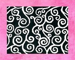 black and white bathroom rugs black and white bathroom rugs black and white bathroom rugs pink