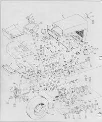 sam s bolens bolens husky 850 191 01 illustrated parts list