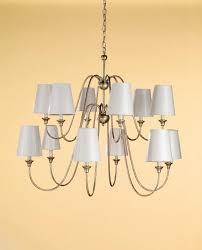 surprising lamp shade chandelier 1 small shades to lighting beautiful lamp shade