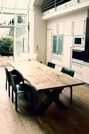 Die besten 25+ Holztisch massiv Ideen auf Pinterest | Holztisch ...