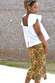 African Skirts Patterns Best Decorating Ideas