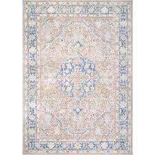 6 in x 8 ft 3 in area rug