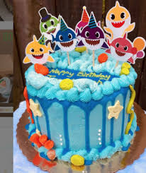 Where flour and sugar become art! The Best Kids Birthday Cakes In Jersey City And Hoboken Jcfamilies