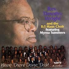 Give You The Glory - Rev. Timothy Wright & B & J Mass Choir Feat. Myrna  Summers | Shazam