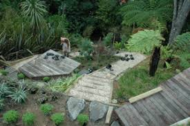 Small Picture Garden Design Auckland by accredited member Landscaping New Zealand