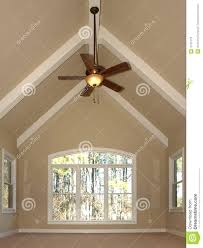 cathedral ceiling fans traditional master bedroom