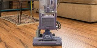 what s the best vacuum for hardwood floors