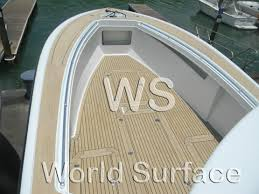 how to make templates for synthetic teak decking boat flooring and teak decking