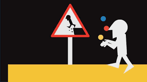 Roadblocks to better critical thinking skills are embedded in the