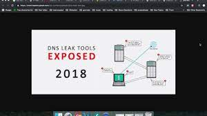 How to perform authentic DNS Leak test - DON'T BE Misguided - YouTube